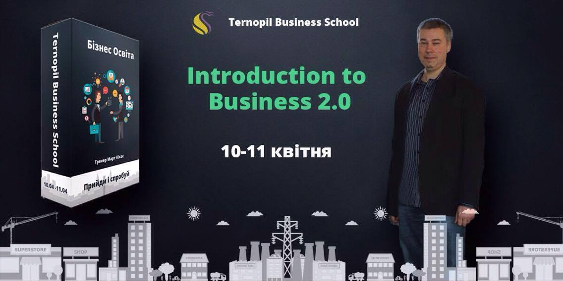 Introduction to Business 2.0