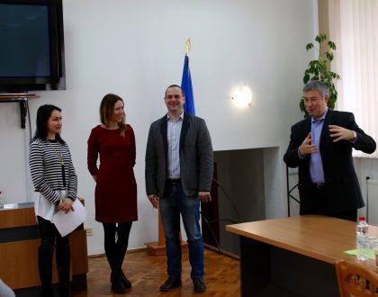 Підготовка тренерів з розвитку підприємницької компетентності у Тернопільській бізнес-школі