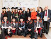 Випускники Тернопільської бізнес - школи 2018 року
